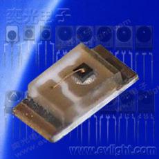 19-217-G7C-BK0L1BY-3T细分级0603贴片黄绿光LED