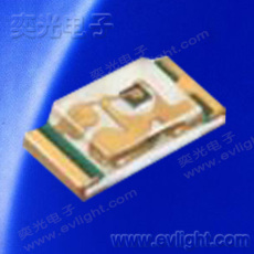 19-217-BHC-AQ1R1-3T超亮蓝光0603贴片LED