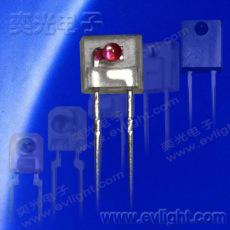 槽形光耦专用IR928-6C侧向型发射管