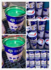 乙烯基玻璃鱗片膠泥施工方法