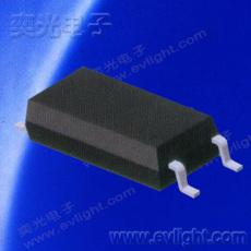 EL1117-G长轴5Pin贴片晶体管型长爬电距离光耦