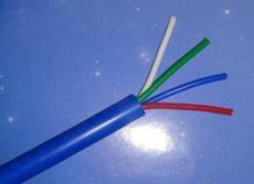 矿用信号电缆PUYVR