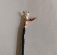 射频同轴电缆SYV-75-5