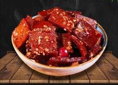 湖南香干炒肉