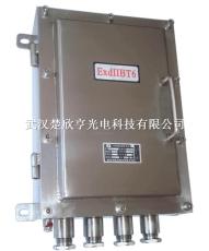 铝合金防爆接线箱、不锈钢防爆接线箱、本安型防爆接线箱