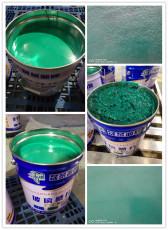环氧玻璃鳞片胶泥施工