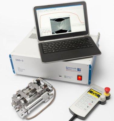 微型拉伸压缩实验机K-W