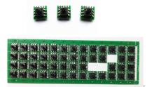 TK304-微壓變送數字模塊