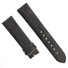 厂家直销荔枝纹针纹表带居家休闲商务办公两用真皮表带