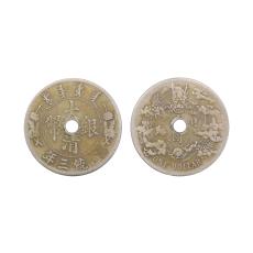 2019年台湾中正春拍精品——大清银币宣统三年鉴赏