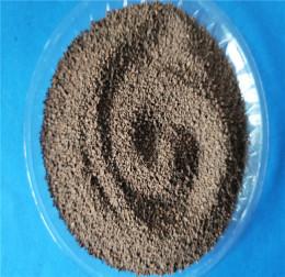 西安市饮用水除锰过滤锰砂滤料