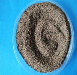 锰砂滤料详细说明