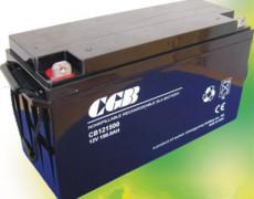 CGB蓄電池電壓參數