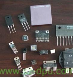 香港回收IC芯片電子