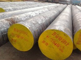 G20CrNi2MoA锻造圆钢/电渣重熔锭/大连冶金轴承