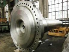 17CrNiMo6鍛圓、滲碳齒輪鋼、機車鍛軸價格、風機軸鍛件、齒輪鋼鍛材
