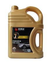 全合成汽油發動機油•博潤1號 10W-40SN