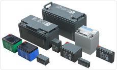 松下LC-P系列蓄電池