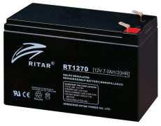 瑞达RITAR蓄电池