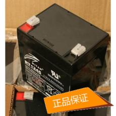12V4.5AH瑞达RITAR蓄电池