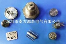 传感器玻璃烧结连接器