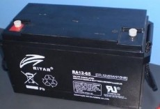 瑞达RITAR蓄电池RA12-65