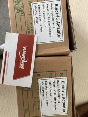 韩国ginice吉尼斯电动执行器,GQ-004-1112