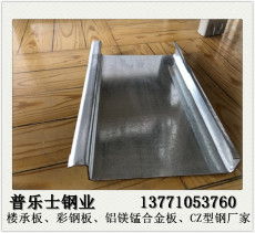 濱州壓型鋼板多少錢一米