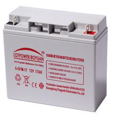 乐珀尔LOTPOWER胶体蓄电池