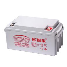 乐珀尔LOTPOWER蓄电池性能