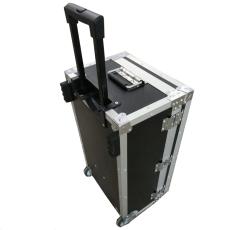 南山铝合金拉杆箱航空箱
