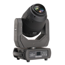 250W Zoom Spot LED Moving Head Light