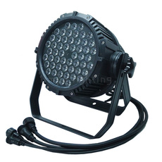 Waterproof 54x3W RGBW LED Par 64