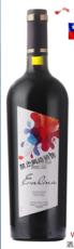 伊芙琳娜梅洛特级珍藏红葡萄酒