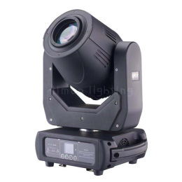 200W LED Moving Head Spot With Ring