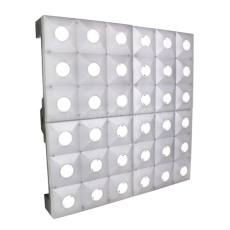 36x3W LED Gold Matrix Beam Light