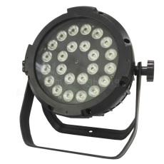 Waterproof 24x10W LED Flat Par Light