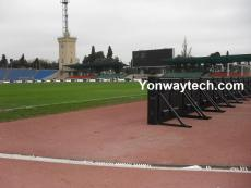Stadium Perimeter  LED Digital Signage