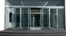 办公楼自动门供应商