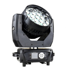 19*15W LED Moving Head Wazh Zoom