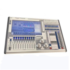 Tiger Touch 2 Lighting Console