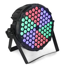 Pizza Effect 84PCS LED Slim Par Lights