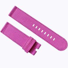 长短带 帆布表带 三和兴表带 尼龙表带2