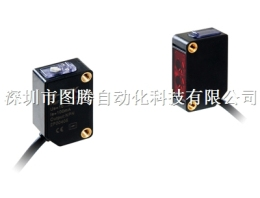 G-TEK杰泰克PMF21 系列光電傳感器廠家