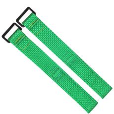 魔術貼尼龍表帶  純色一條過配方鋼扣款  現在有材料顏色任選  支持定制顏色  三和興表帶2