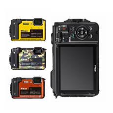 尼康防爆数码相机Excam1201/ZHS1680