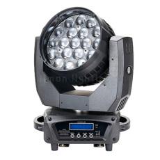 19*15W LED Moving Head Wash Zoom