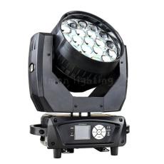 19x15W Mac Aura Wash Zoom LED Moving Head Light