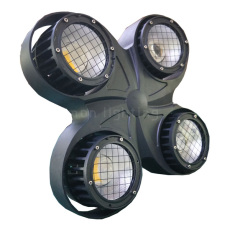 4 Eyes Waterproof COB LED Audience Blinders