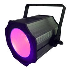 200w RGBWAUV 6-in-1 COB LED Par Light
